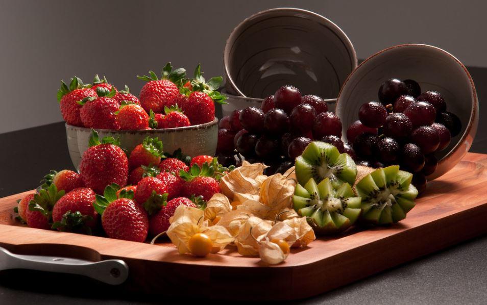 Salud Seguros Fruta