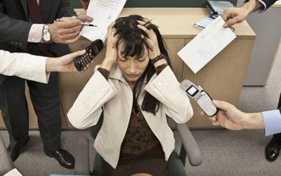"""""""Consejos para evitar el estrés postvacacional"""""""