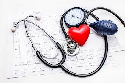 Hipertensión arterial adeslas ciudad real