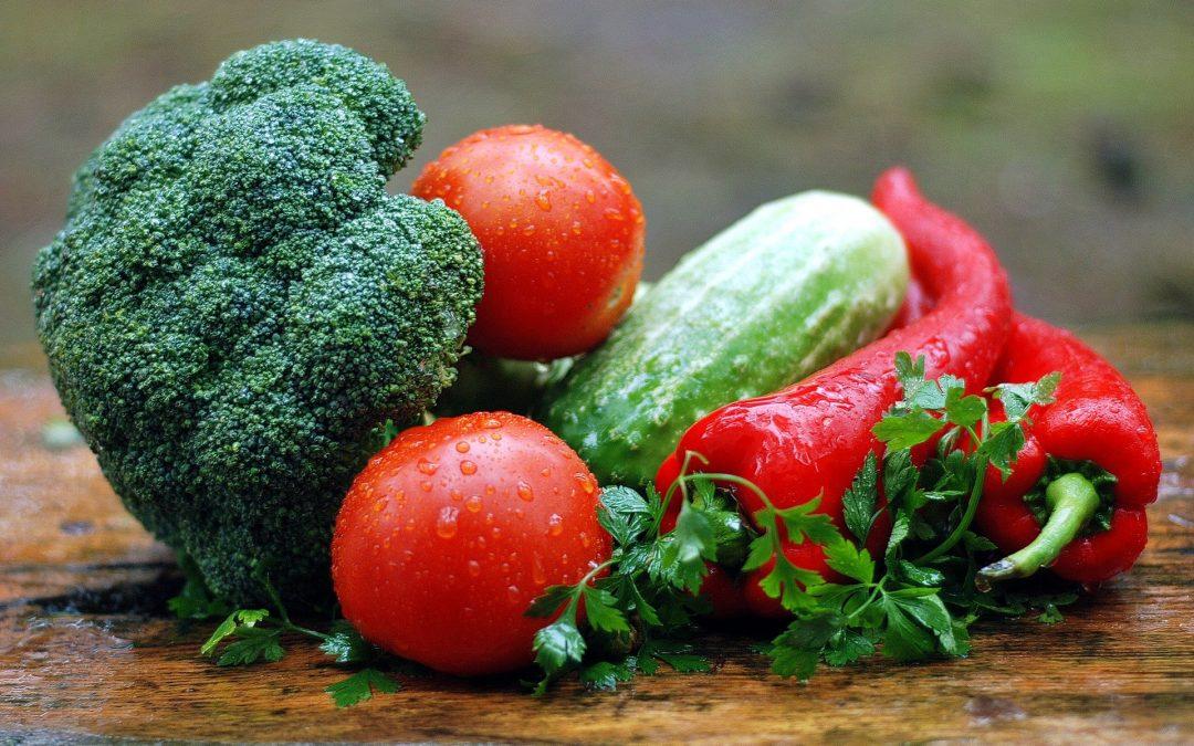 alimentacion verduras bienestar