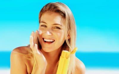 ¿Es importante utilizar crema solar en verano?